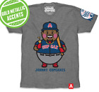 SPECIAL Johnny Cupcakes (Men's) T-Shirt: Bet on Us Big Kid
