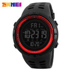 Mens SKMEI SHOCK Fashion Watches Digital Watch Sports Waterproof Boys Wristwatch