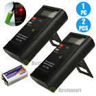 Внешний вид - 2Pcs Electromagnetic Radiation Detector EMF Meter Tester Ghost Hunting Equipment