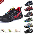 USA New Men's Mountaineering Recreation Athletic Sneakers Outdoor Hiking Shoes