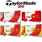 TaylorMade 2019 Project S Golf Balls All Colours / Multi Buy Deals
