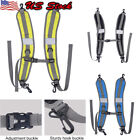 1 Pair Shoulder Strap Belt For Travel Camping Sports Dry Bag Pouch Sack Backpack