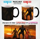 BLACK PANTHER Coffee Mug 11 Oz Christmas Gift P1 image
