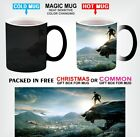 BLACK PANTHER Coffee Mug 11 Oz Christmas Gift D1 image