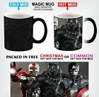 BLACK PANTHER Coffee Mug 11 Oz Christmas Gift P3 image