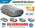 COVERKING SILVERGUARD CUSTOM FIT CAR COVER for TOYOTA LAND CRUISER
