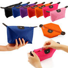 Внешний вид - Cosmetic Beauty Makeup Bag Case Organizer Zipper Holder Handbag Travel Toiletry