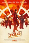 SALE BN Solo: A Star Wars Story You Choose 4K, Bluray, Bonus Disney $11.97 USD on eBay