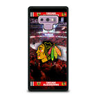 CHICAGO BLACKHAWKS HOCKEY Samsung Galaxy Note 4 5 8 9 Case Phone Cover $15.9 USD on eBay