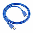 USB 3.0 PC Data SYNC Cable Lead Cord For Nikon D810 UC-E22 Camera Replacement