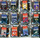 2018 / 2019 NFL Playoff Banner Pin Choice 12 Pins Playoffs Super Bowl 53 LIII $8.5 USD on eBay