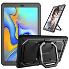 For Samsung Galaxy Tab A 10.5'' 2018 Shockproof Case Cover with Screen Protector