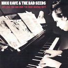 Are You the One I've Been Waiting for Cave, Nick & Bad Seeds Audio CD