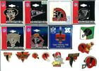 Falcons Vintage Pin Choice 16 Pins Some new on card Atlanta NFC NFL on eBay