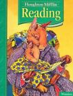Houghton Mifflin Reading: Student Edition Grade 1.5 Wonders 2005 HOUGHTON MIFFL