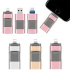 8GB 512GB Flash Drive USB Memory Stick U Disk OTG Pendrive For Iphone Andriod PC