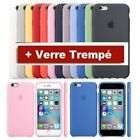 Coque Silicone Protection Apple IPhone 6/6s/7/8/ 7+/ 8+ Plus/ XR / X / XS /XsMAX