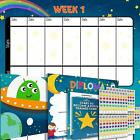 Potty Training Chart - Reward Sticker Chart - Marks Behavior Progress – Motivati
