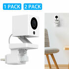 1/2PCS Outlet Wall Mount Holder Bracket Mount w/ Power Cable for Wyze Cam Camera