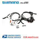 Shimano M395 Hydraulic Disc Brake Set MTB Front & Rear BL-M395/BR-M395 396 (OE)