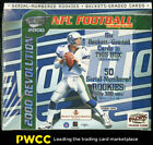 2000 Pacific Revolution Football Factory Sealed Hobby Box, Tom Brady RC? (PWCC)