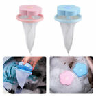 Portable Floating Pet Fur Catcher Reusable Hair Remover Tool for Washing Machine