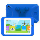 """7"""" CortexTM A7 Android 6.0 Quad-Core Kids Tablet PC 1+8GB Dual Camera WIFI BT"""