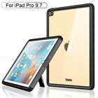 iPad 6th 2018/5th 9.7''/IPad 10.5/iPad Mini 4 Case Life Waterproof Shockproof