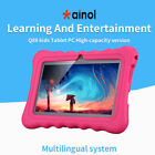 "7"" Quad Core 16GB HD Dual Camera WiFi Tablet Android 7.1 Portable for Kids Gift"