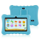 """7"""" Quad Core 16GB HD Dual Camera WiFi Tablet Android 7.1 Portable for Kids Gift"""