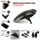 Motorcycle 100% Pure Carbon Fiber Accessories Cover for YAMAHA X-MAX Motor Lot