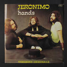 JERONIMO: Hands / The Light Life Needs 45 (Italy, PS) Rock & Pop