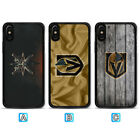 Vegas Golden Knights Case For Apple iPhone X Xs Max Xr 8 7 6 6s Plus $4.99 USD on eBay