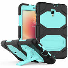 For Samsung Galaxy Tab A 8.0 10.1 10.5 S4/Tab E/S3 Shockproof Armor Case Cover