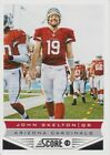 2013 Score Football (1-220) Complete Your Set!! $1.0 USD on eBay