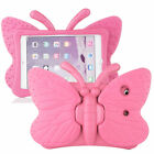 For iPad 2 3 4 5 6th Generation Case Kids Non-toxic EVA Foam with Handle Stand