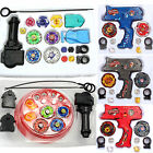 Kyпить Rare Beyblade Metal Master Fusion Top Rapidity Arena Launcher Fury Set Junge Toy на еВаy.соm