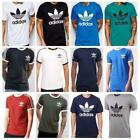 Mens Originals California Retro Crew Neck Short Sleeve T-Shirt-Sale