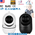 1080P HD Baby monitor  Wireless Smart IP WiFi Home Security Camera night vision