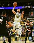 Stephen Curry Golden State Warriors 2019 NBA Playoffs Photo WI128 (Select Size) on eBay
