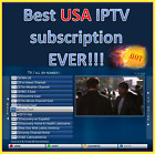 HOT SALE!!!! | BEST IPTV USA SUBSCRIPTION 2019!!! HURRY 8,000+ CHANNELS!!!