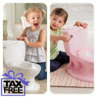 Potty Training Toilet Seat Baby Portable Toddler Chair Kids Girl Boy Trainer NEW image