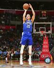 Landry Shamet Los Angeles Clippers NBA Action Photo WJ204 (Select Size) on eBay