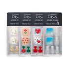 [ETUDE HOUSE] Dashing Diva Magic Press Pedicure - 1pack (4items)