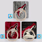 Arizona Coyotes Mobile Phone Holder Grip Ring Stand Mount Sticky $3.99 USD on eBay