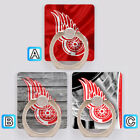 Detroit Red Wings Mobile Phone Holder Grip Ring Stand Mount Sticky $3.99 USD on eBay
