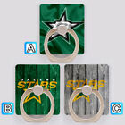 Dallas Stars Mobile Phone Holder Grip Ring Stand Mount Sticky $3.99 USD on eBay