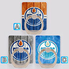Edmonton Oilers Mobile Phone Holder Grip Ring Stand Mount Sticky $3.99 USD on eBay
