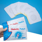 18/30/60Pcs Sumifun Diabetic Patch Stabilize Blood Sugar Balance Glucose Plaster $6.98 USD on eBay