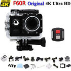 Full HD Action Camera Sport Camcorder Waterproof DVR 1080P 4K WiFi For  Go Pro
